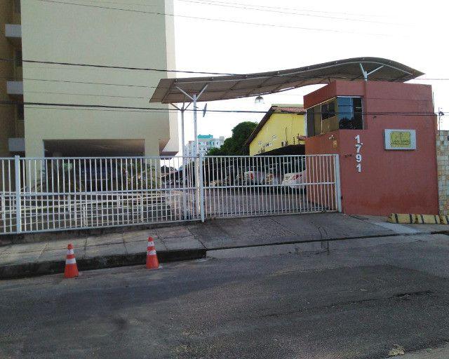 vendo Apartamento na zona sul bem localizado no Poeta Celso Pinheiro - Foto 2