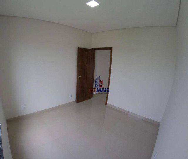 Casa com 2 dormitórios à venda, 70 m² por R$ 170.000,00 - Colina Park I - Ji-Paraná/RO - Foto 4