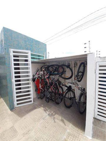 Cód: ap0134 - Apartamento novo, bessa, 102 m², 3 quartos 2 suítes - Foto 14