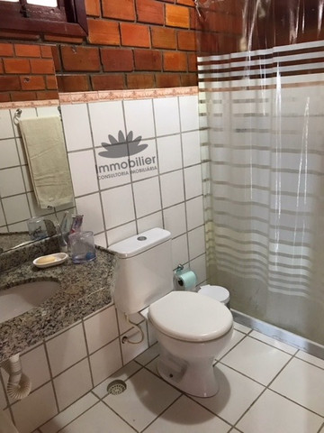 Casa Gravatá Condominio Aconchego III 120 m2 2 Pisos Mobiliada Piscina Aquecida Quadra - Foto 10