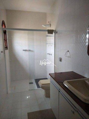 Casa com 3 dormitórios para alugar por R$ 5.000,00/mês - Jardim Maria Izabel - Marília/SP - Foto 6