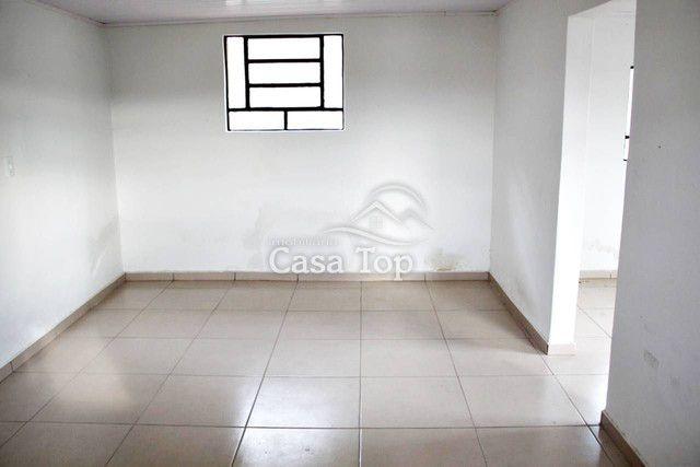 Casa para alugar com 1 dormitórios em Uvaranas, Ponta grossa cod:2199 - Foto 3