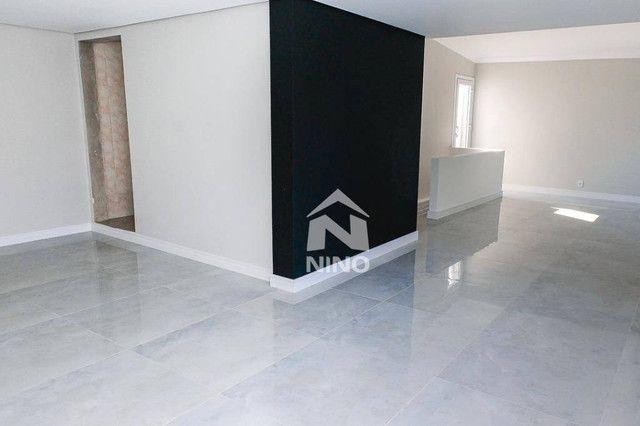 Casa com 3 dormitórios à venda, 190 m² por R$ 790.000,00 - Centro - Gravataí/RS - Foto 9