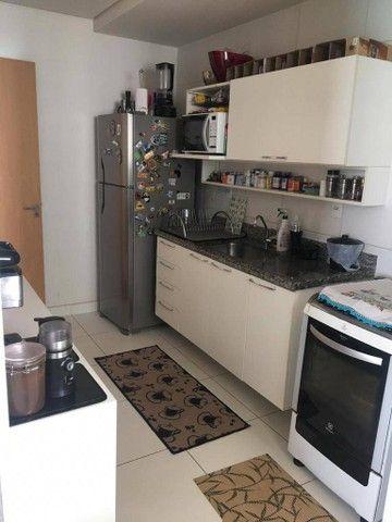 Apartamento à Venda Condomínio Brasil Beach Cuiabá - Oportunidade - Foto 7
