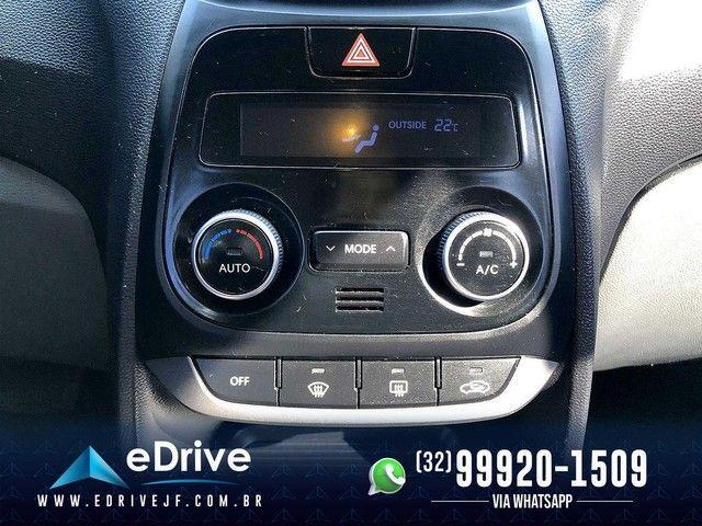 Hyundai HB20S Premium 1.6 Flex Aut. - 1 Ano de Garantia - IPVA 2021 Pago - Completo - 2018 - Foto 16