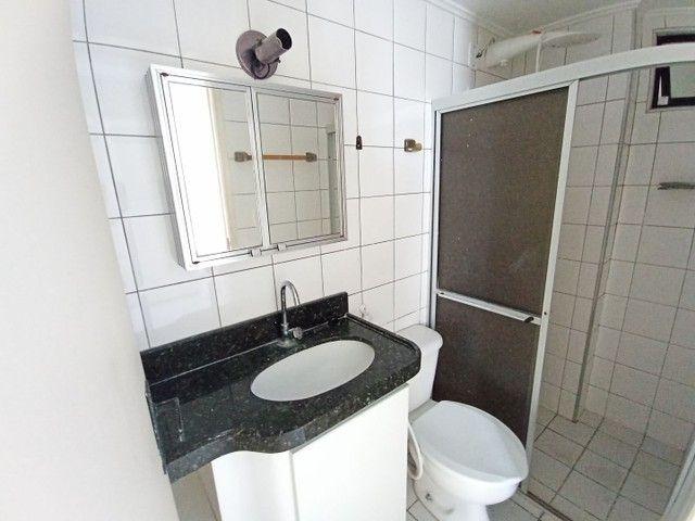 Apartamento com 3 quartos(01 suíte) na Pajuçara! Nascente, ventilado, confira! - Foto 7
