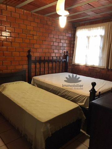 Casa Gravatá Condominio Aconchego III 120 m2 2 Pisos Mobiliada Piscina Aquecida Quadra - Foto 14