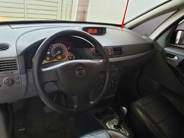Ágio GM Meriva 1.8 auto 2012 - Entrada + parcelas de R$399,00 - Foto 3