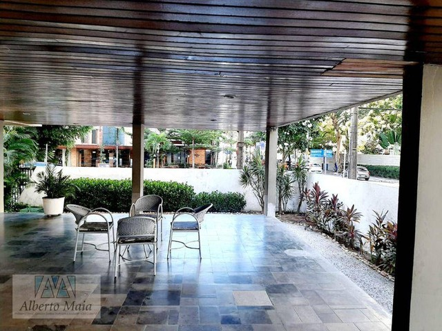 Apartamento com 4 dormitórios - venda por R$ 550.000,00 ou aluguel por R$ 2.500,00/mês - M - Foto 2