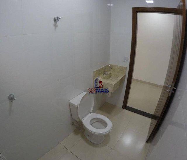 Casa com 2 dormitórios à venda, 70 m² por R$ 170.000,00 - Colina Park I - Ji-Paraná/RO - Foto 5