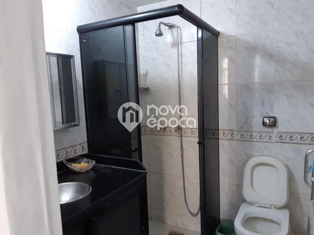 Apartamento à venda com 3 dormitórios em Copacabana, Rio de janeiro cod:CO3AP53062 - Foto 14