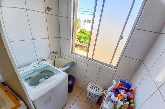 Apartamento à venda com 2 dormitórios em Uvaranas, Ponta grossa cod:938859 - Foto 7