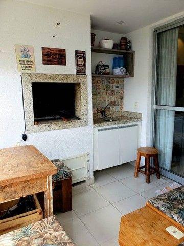 Apartamento para venda no Edidício Baía Blanca tem 85 metros quadrados em Pico do Amor - C - Foto 16