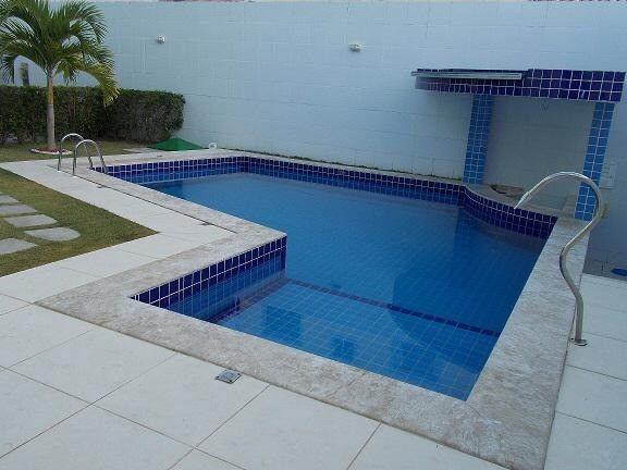 Excelente Casa Duplex de 04 suítes com Closet em condomínio fechado - Pitangueiras- Lauro  - Foto 17