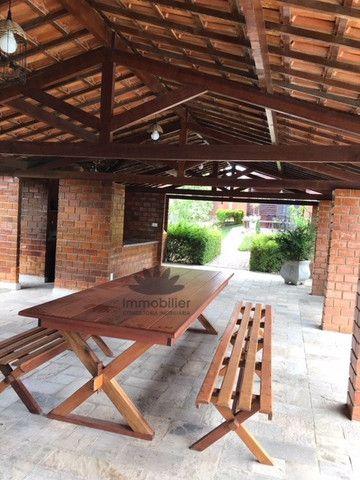 Casa Gravatá Condominio Aconchego III 120 m2 2 Pisos Mobiliada Piscina Aquecida Quadra - Foto 16