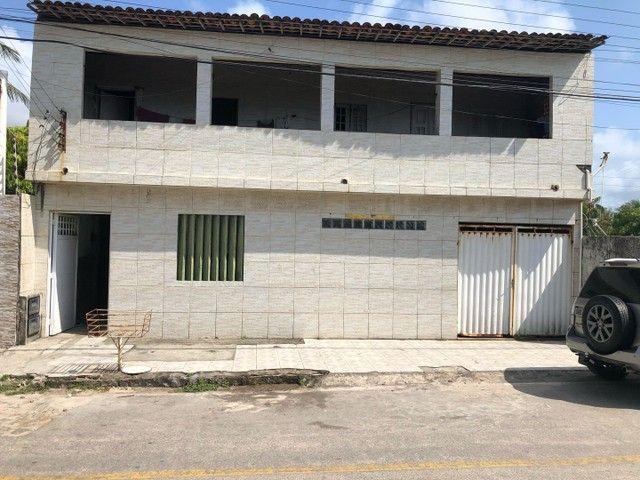 ** VENDA** Conjunto de Casas Barra Nova