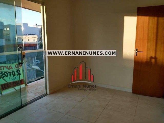 Apartament QE 40 2 Qtos - Ernani Nunes