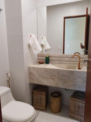 TC337- Luxuosa Casa Alto Padrão em Porto de Galinhas! 600m² com 10 suítes! - Foto 15