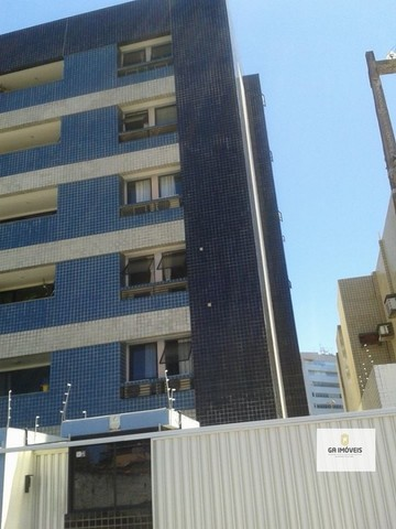 Apt. no Stella Maris 3 quartos sendo 1 suíte varanda 81 m² por apenas 260 mil !!