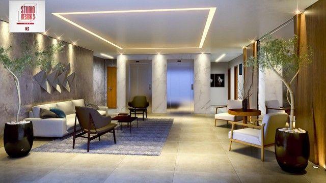 Edifício Studio Design 3 Lions Apartamento Studio na Ponta Verde em Maceió - Foto 2