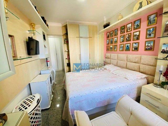 Apartamento à venda, 150 m² por R$ 670.000,00 - Guararapes - Fortaleza/CE - Foto 12