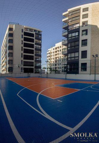 Apartamento à venda com 3 dormitórios em Balneário, Florianópolis cod:4996 - Foto 10