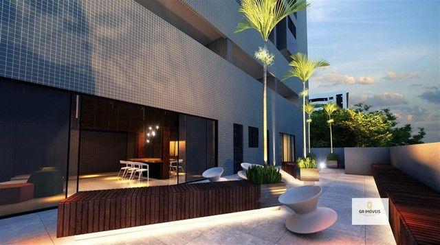 Apartamento à venda, 1 quarto, 1 vaga, Cruz das Almas - Maceió/AL - Foto 4