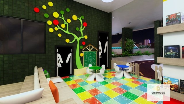Apartamento à venda, 3 quartos, 1 suíte, 1 vaga, Ponta Verde - Maceió/AL - Foto 5