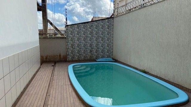 Casa a venda no Santa Rita contendo 05(Cinco) Suítes - Foto 12