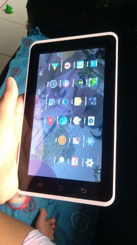 Vendo essa tablet  semi novo