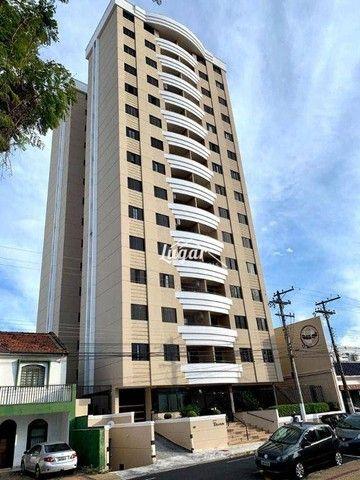 Apartamento com 2 dormitórios à venda, 70 m² por R$ 340.000,00 - Boa Vista - Marília/SP