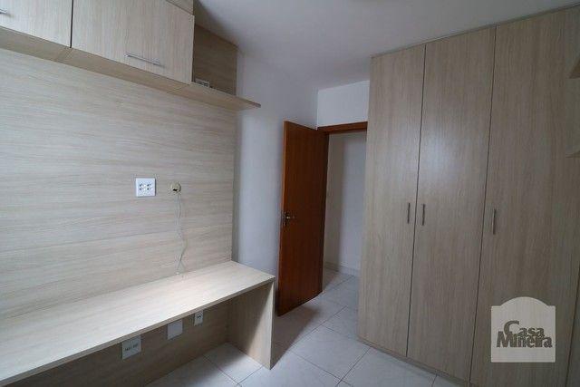 Apartamento à venda com 2 dormitórios em Santa mônica, Belo horizonte cod:325609 - Foto 11