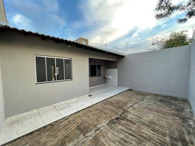 Casa 2 Dorm. 56m² - Parcela Entrada e Aceita Veículos - Foto 9
