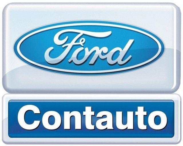 Sensor De Controle Do Airbag Original Ford Edge - Foto 5