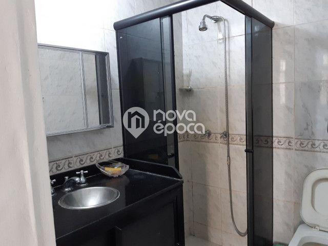 Apartamento à venda com 3 dormitórios em Copacabana, Rio de janeiro cod:CO3AP53062 - Foto 19