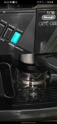 cafeteira Espresso Delonghi Bco60 Caffé Capri - Foto 3