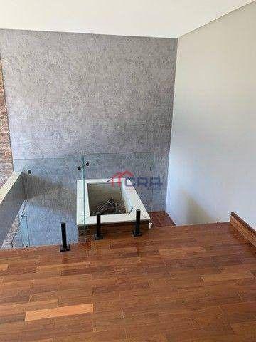 Casa com 4 dormitórios à venda, 260 m² por R$ 1.490.000,00 - Voldac - Volta Redonda/RJ - Foto 7
