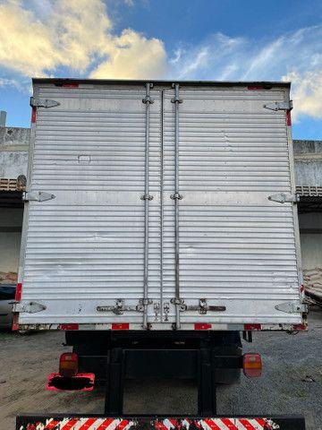 Ford Cargo 1717 2009 - Foto 8