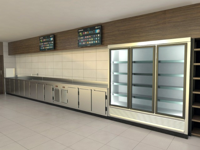 Planejamento Visual de lojas - RNT Projetos - Foto 5