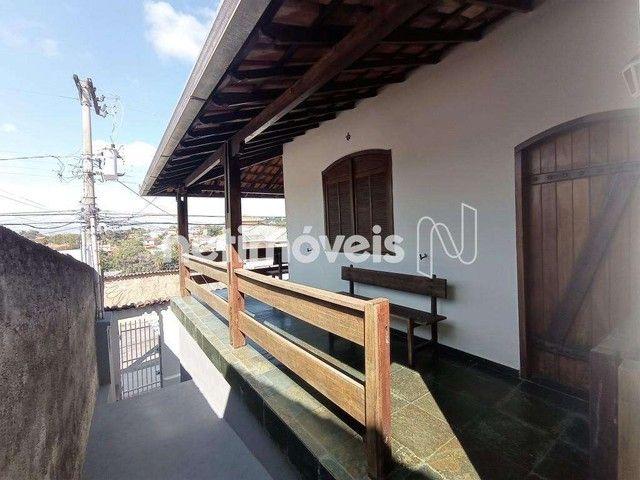 Casa à venda com 3 dormitórios em Céu azul, Belo horizonte cod:802164 - Foto 3