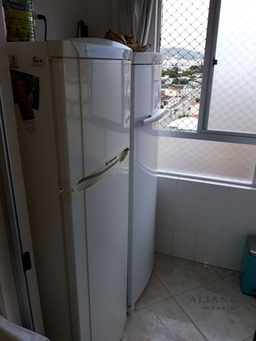 Apartamento Padrão à venda em São José/SC - Foto 8