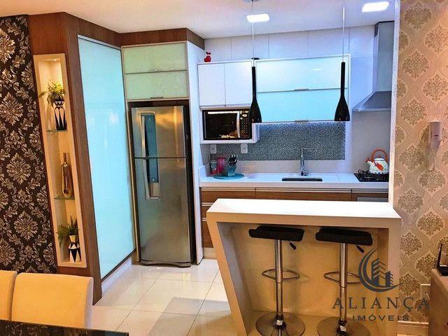 Apartamento Padrão à venda em Florianópolis/SC - Foto 7