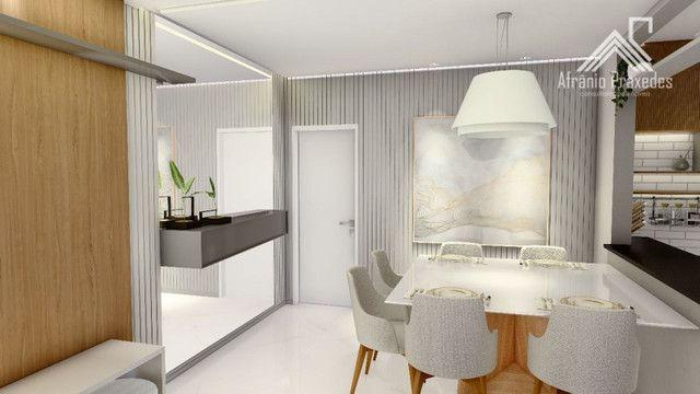 Apartamento Alto Padrão à venda em Eusébio/CE - Foto 12