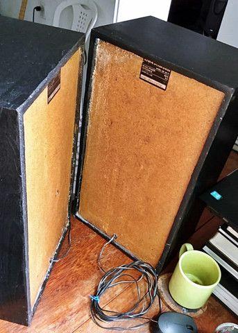 Caixas de som passivas Aiwa SX70 - Foto 3
