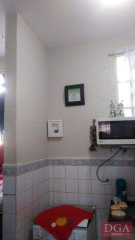 Belo Horizonte - Apartamento Padrão - Serrano