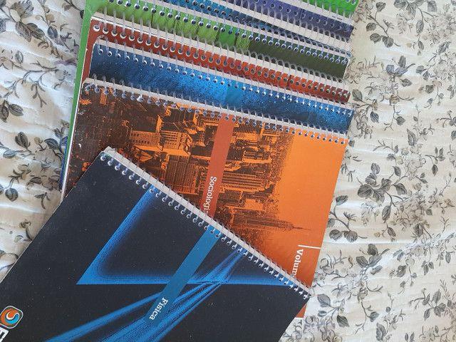 Livros para estudos pré-vestibular  - Foto 2