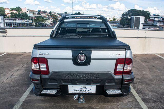 Fiat Strada Adventure Locker 1.8 16V (Cabine Estendida) - Foto 14