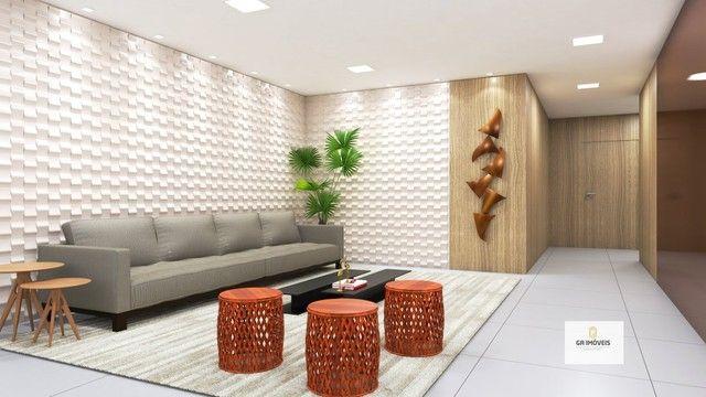 Apartamento à venda, 3 quartos, 1 vaga, Ponta Verde - Maceió/AL - Foto 10