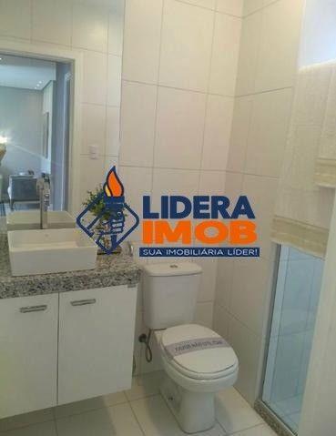 Lidera Imob - Casa 3 Quartos, com Suíte, em Condomínio Residencial Ônix, no Sim, em Feira  - Foto 7