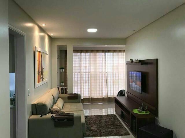 Apto 03 quartos em Aguas Claras reformado, 390 mil